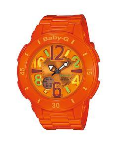 Casio Baby-G | นาฬิกา Casio Baby-G รุ่น BGA-171-4B2DR | TheOutlet24 created by #ShoppingIS