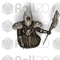 Elemental Worshipers Token Set | Roll20 Marketplace: Digital goods for online…