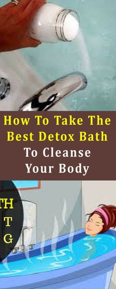 PinterestFacebookTwitterGoogle+A detox bath is an ancient remedy and anyone can use its benefits. This type of detoxification eliminates the toxins through sweating. Detox baths allow the skin to absorb minerals and nutrients from the water. Follow these instructions and enjoy!... Continue Reading →