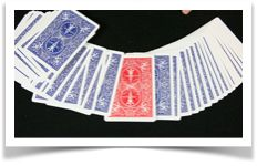 The Color Changing card magic trick is a true classic that will show off your skill as a magician. Learn this easy to do card trick and amaze your audience How To Do Magic, Magic Tricks For Kids, Learn Card Tricks, Sleight Of Hand, The Magicians, Cards, Color, Join, Handsome