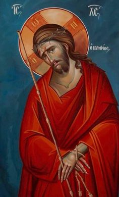 Christ the Bridegroom. Religious Images, Religious Icons, Religious Art, Byzantine Icons, Byzantine Art, Early Christian, Christian Art, Pictures Of Christ, Jesus Face