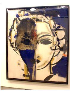 Manolo Valdes- untitled 2005