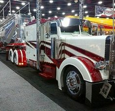 Gorgeous Rig!
