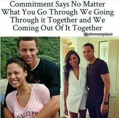 The Currys, Relationship Goals for real!!!