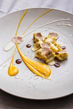 Se você, assim como eu, é um amante da gastronomia, esse é um livro que você vai, quase que literalmente, devorar: Classico e Moderno ...