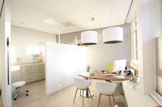 Technoplanning interieurbouwers - huisartsenpraktijk de Coepel