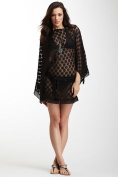 Crotchet Dress  Cute for a cruise!