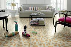 Bisazza: Cement Tiles