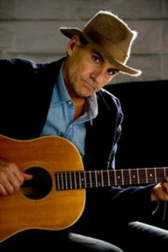 """James Taylor, five-time Grammy winner and 2000 inductee into the Rock 'n Roll Hall of Fame, was born in a Boston hospital but raised in North Carolina. The writer and performer of such hits as """"Fire and Rain,"""" """"You've Got a Friend,"""" and """"Carolina in My Mind"""" considers himself from Chapel Hill, NC."""