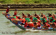 can't wait for next year, we're going to smoke em!!!!! love dragon boat racing!!!!