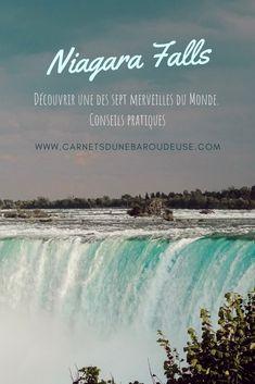 Ligne Bus, Toronto, Weekend France, Niagara Falls, York, Paris, Nature, Blog, Travel