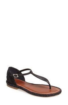 925f6a5901b982 Bernardo Footwear Mistral Thong Sandal (Women)