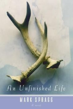 An unfinished life : a novel  2007 selection