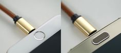 Read Finally a 2-In-1 Charging Cable That Works On Both iPhone & Android