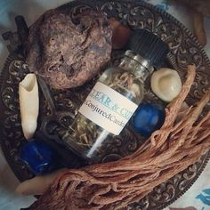 Clear & Cut Oil-Cuts Bad Energy & Obstacles,Conjures Up Good