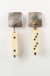 Jewelry » Earrings » Santa Fe Dry Goods | Clothing and accessories from designers including Issey Miyake, Rundholz, Yoshi Yoshi, Annette Görtz and Dries Van Noten