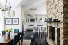 contemporary cape cod house | Modern Cape Cod Style Meets Queensland Home | Queensland Homes