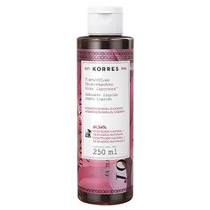 Sabonete líquido hidratante Rosa Japonesa - Korres
