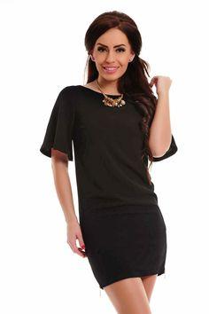 Rochie Chosen Style Black -