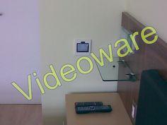 VIDEOWARE A Tecnologia do conforto.  FOTO SEM NENHUMA PRODUÇÃO