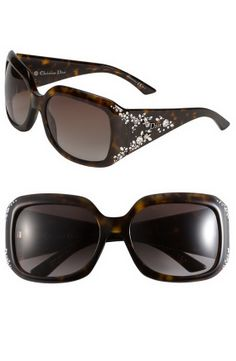 Christian Dior Sunglasses for Women - this is the shape for me