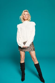 Introducing the second edition of Pippa's second collection hosts fabulous pieces from luxurious velvet to on trend prints! Shop the latest looks from right here Slouchy Boots, Mixing Prints, Latest Fashion, Ireland, Two By Two, Velvet, Tees, Sweaters, Shopping