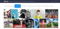 15 sites para vender fotos e ganhar dinheiro com sua fotografia