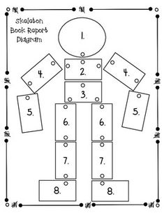 Book Report Projects On Pinterest Book Reports Writing