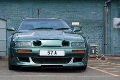 Aston Martin Virage, Aston Martin Cars, Le Mans, Old Vintage Cars, Car Wheels, Cool Cars, Dream Cars, Manual Transmission, Exotic Cars