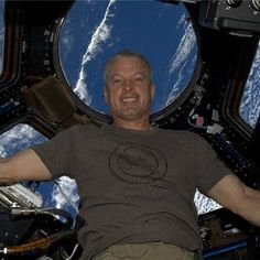 NASA astronaut, Steve Swanson, took a selfie with a Firefly tshirt, in the ISS. Selfies, Instagram Spaces, Instagram Feed, Nasa Astronauts, Firefly Serenity, Joss Whedon, Buffy, Star Trek, I Laughed