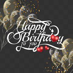 Happy 28th Birthday, Happy Birthday Balloon Banner, Happy Birthday Wishes Cards, Happy Birthdays, Happy Birthday Parties, Birthday Greetings, Birthday Stuff, Man Birthday, Birthday Quotes