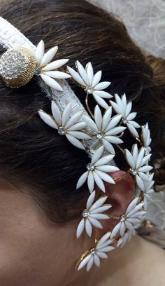 Tocado de novia Earrings, Jewelry, Fashion, Templates, Bridal Headpieces, Grooms, Ear Rings, Moda, Stud Earrings