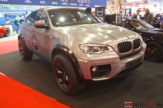 44 Best X6 Images Bmw X6 Off Road Offroad