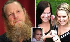 Bowe Bergdahl's 'stalker' dad 'peeped into twin sister's shower'