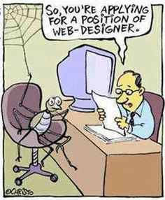funny but clean jokes Cartoon Jokes, Funny Cartoons, Funny Comics, Funny Jokes, Funny Sayings, Funny Sarcasm, Information Technology Humor, Technology Quotes, Technology Design