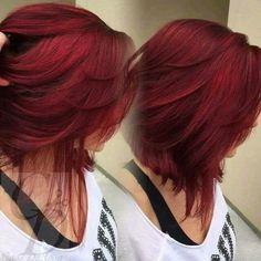 Rojo corto