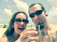Veuve Clicquot in Bonaire Veuve Clicquot, Vacations, Caribbean, Sunglasses Women, Fashion, Holidays, Moda, Vacation, Fashion Styles