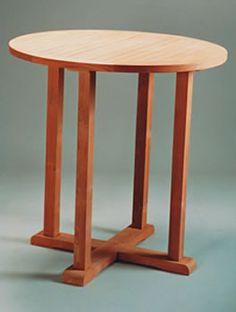 TB039BT Bar Table