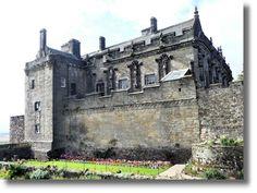 Stirling Castle Palace Stirling Castle, Royal Palace, Louvre, Building, Travel, Viajes, Buildings, Destinations, Traveling