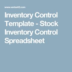 It Hardware Inventory Management Software  Inventory Control