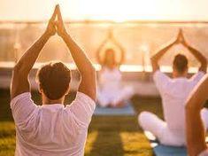 Bikram Yoga, Iyengar Yoga, Kundalini Yoga, Ashtanga Yoga, Vinyasa Yoga, Yoga Meditation, Online Meditation, Cardio Routine, Cardio Workouts