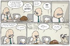 strip for November / 27 / 2013 - The Cat Came Back, part 6