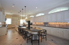 Now this is my dream kitchen!