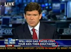 Will high gas prices cost your kids their eductaion? Oh Faux News....