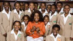 Every cup of Teavana Oprah Chai Tea supports youth education through The Oprah Winfrey Leadership Academy Foundation, which provides funding for the Oprah Winfrey Leadership Academy for Girls, as well as four other charities.