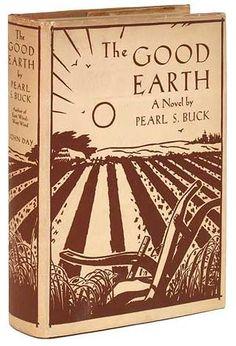 Pearl Buck's The Good Earth