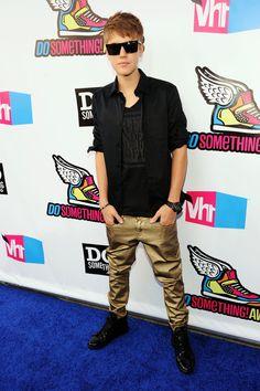 Justin Bieber Purpose - Justin Bieber Style Evolution | Teen Vogue
