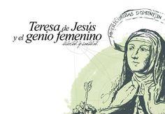 Libertad y santidad: Teresa de Jesús y el genio femenino