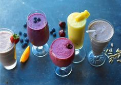 Super Smoothies!