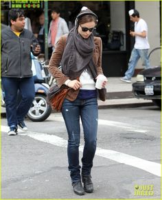 Olivia Wilde: Coffee & Music in NYC! | olivia wilde music coffee in nyc 09 - Photo Gallery | Just Jared